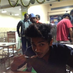 Photo taken at 5D The Food Domain by Siddharth V. on 1/8/2013