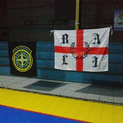 Photo taken at Meazza Futsal by Inot H. on 12/22/2013