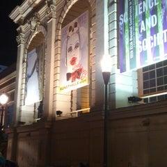 Das Foto wurde bei Winter im MQ von Manuel H. am 11/11/2012 aufgenommen