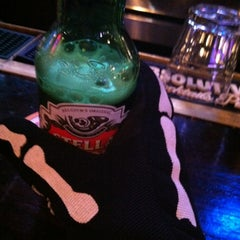 Photo taken at Broad Ripple Tavern by Dylan L. on 1/10/2013