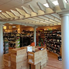 Photo taken at The Wine Emporium by LEENA K. on 9/20/2013