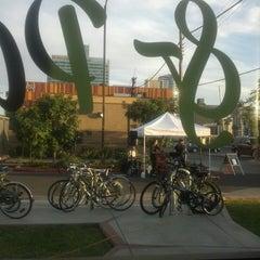 Photo taken at Phoenix Public Market by Carrie B. on 5/9/2013