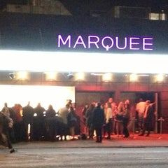 Photo taken at Marquee by Tara B. on 5/2/2013