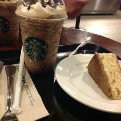 Photo taken at Starbucks Coffee by Jamil D. on 4/9/2013