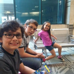 Photo taken at Baggage Claim by Steve T. on 6/2/2015