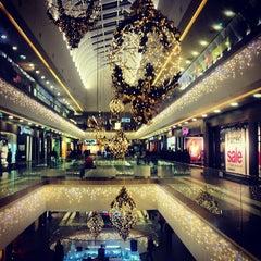 Photo taken at ТРЦ «Галерея» / Galeria Shopping Mall by Natalia B. on 1/11/2013