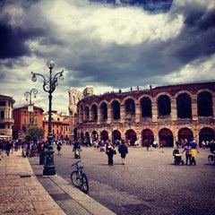 Foto scattata a Arena di Verona da Natalia B. il 6/28/2013