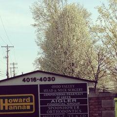 Photo taken at Howard Hanna Real Estate by David M C. on 4/27/2013