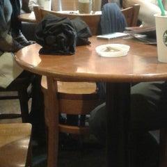 Photo taken at Starbucks by Nawel B. on 5/31/2015