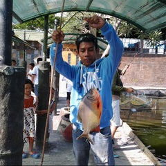 Photo taken at Delta Fishing by Achmad F. on 12/3/2012