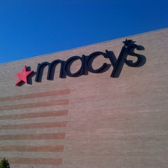 Photo taken at Macy's by Ian B. on 10/18/2012