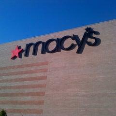 Photo taken at Macy's by Ian B. on 10/18/2012