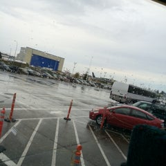 Photo taken at The Boeing Co. by Jassem A. on 9/24/2014