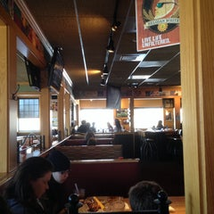 Photo taken at Applebee's by Roy G. on 4/19/2014