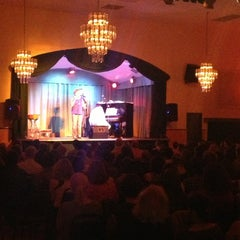 Photo taken at Verdi Club by Todd S. on 7/27/2013