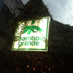 Photo taken at Bamboo Grande by Sherill V. on 7/14/2014