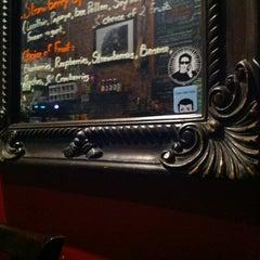 Photo taken at Atlas Cafe by Jason W. on 11/17/2012
