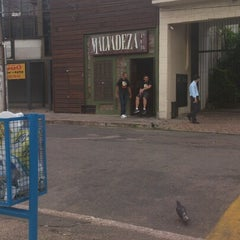 Photo taken at Malvadeza Pub by Diego M. on 1/22/2013