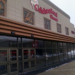Photo taken at Celebration! Cinema Woodland by Dan H. on 12/28/2012