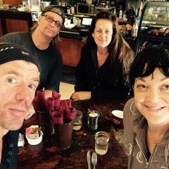 Photo taken at High Street Station Cafe by Matthew H. on 6/28/2015