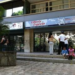 Photo taken at Liberty Express by Reinardo A. on 7/30/2011