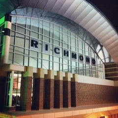 Photo taken at Richmond International Airport (RIC) by DizzyTaco™ on 10/14/2013