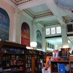 Photo taken at Munro's Books by Celine on 11/7/2014