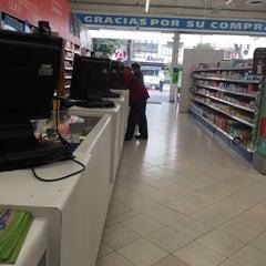 Photo taken at Farmacia San Pablo by Paul P. on 1/25/2015