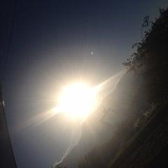 Photo taken at Monsuaba by Ana V. on 3/28/2014