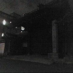 Photo taken at 宝鏡寺門跡(百々御所) by koryu m. on 9/3/2013