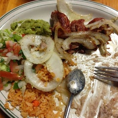 Photo taken at Jerezano Mexican Restraunt by Paul S. on 6/22/2013