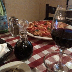 Photo taken at Italianni's by Peter W. on 12/30/2012