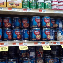 Photo taken at C-Town Supermarkets by Frederic D. on 1/4/2014