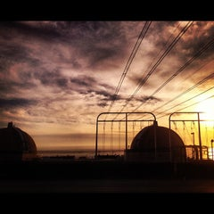Photo taken at San Onofre Nuclear Generating Station by Hoss on 11/27/2012