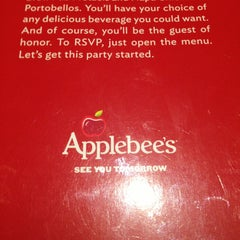 Photo taken at Applebee's GREAT PLAINS by Dorothy S. on 9/19/2013