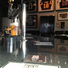 Photo taken at 19th Hole Bar at ESPN Zone by South Park i. on 3/10/2013