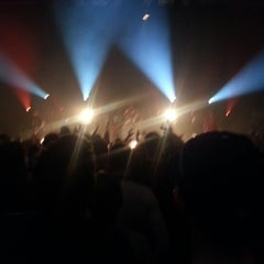 Photo taken at Liberty Hall by Dylan C. on 1/21/2013