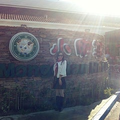 Photo taken at Little Sheep Mongolian Hot Pot by Connie C. on 11/18/2012
