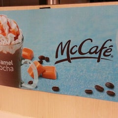 Photo taken at McDonald's by Legendary on 1/30/2013