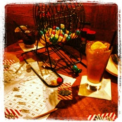 Photo taken at TGI Fridays by Douglas R. on 5/30/2013