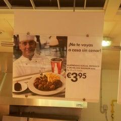 Photo taken at IKEA by Egbert B. on 12/26/2012