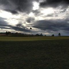 Photo taken at TimberStone Golf Course by Kiel L. on 11/18/2012