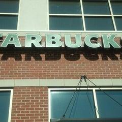 Photo taken at Starbucks by Larry J. on 11/22/2012