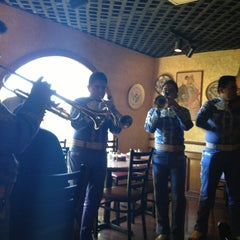 Photo taken at La Mexicana by Patricia T. on 5/5/2013