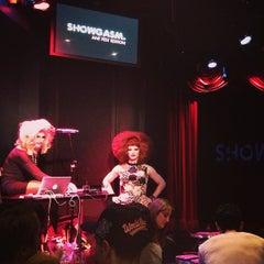 Photo taken at Ars Nova Theater by Yara E. on 6/21/2013