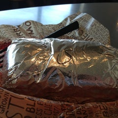 Photo taken at Chipotle Mexican Grill by Chris H. on 6/2/2013