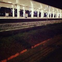 Photo taken at Old Bukit Mertajam Railway Station by Xiao W. on 7/13/2014