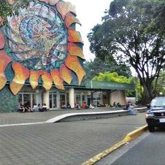 Photo taken at Universidad de Costa Rica by Alejandro A. on 9/10/2013