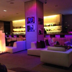 Photo taken at The Living Room by Wayne W. on 11/20/2012