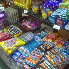 Photo taken at Setiabudi Supermarket by Shanissaanf on 5/25/2013